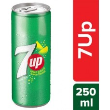 7UP Can  (250 ml)