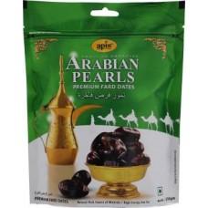 Apis Arabian Pearls Premium Fard Dates  (250 g)