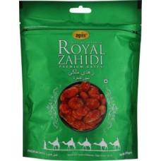 Apis Royal Zahidi Premium Dates  (250 g)