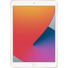 Apple iPad (8th Gen) 32 GB ROM 10.2 inch with Wi-Fi Only (Gold)
