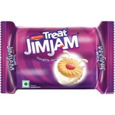 Britannia Treat Jim Jam  (150 g)