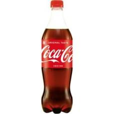 Coca-Cola PET Bottle  (750 ml)