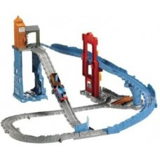 Fisher-Price Thomas The Train Takenplay The Great Quarry Climb  (Multicolor)