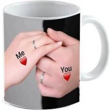 GTMP Mug, Keychain, Cushion Gift Set