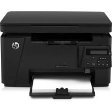 HP LaserJet Pro MFP M126nw Multi-function Monochrome Printer  (Black, Toner Cartridge)