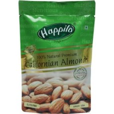Happilo 100% Natural Premium Californian Almonds  (100 g)