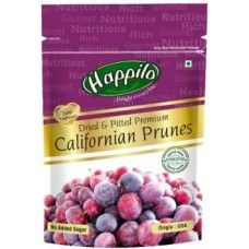 Happilo Dried and Pitted Premium Californian Prunes  (200 g)