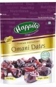 Happilo Premium International Omani Dates  (2 x 250 g)