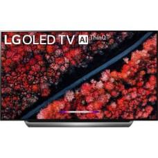 LG 195 cm (77 inch) OLED Ultra HD (4K) Smart TV  (OLED77C9PTA)