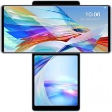 LG Wing (Illusion Sky, 128 GB)  (8 GB RAM)