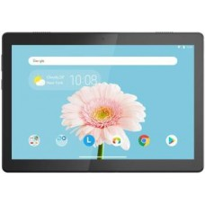 Lenovo M10 FHD REL 3 GB RAM 32 GB ROM 10.04 inch with Wi-Fi Only Tablet (Slate Black)