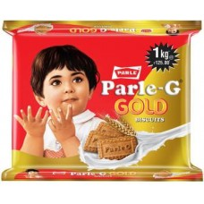 Parle G Gold Biscuits  (1 kg)