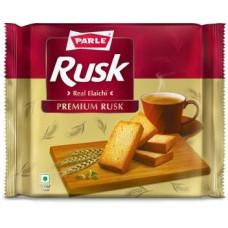Parle Premium Elaichi Rusk  (200 g)