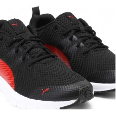 Puma  Fuser IDP Sneakers For Men  (Black)