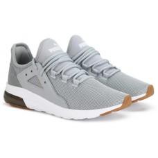 Puma  Electron Street Sneakers For Men  (Grey)