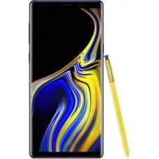 Samsung Galaxy Note 9 (Ocean Blue, 128 GB)  (6 GB RAM)