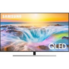 Samsung Q80RAK 189 cm (75 inch) QLED Ultra HD (4K) Smart TV  (75Q80RAK)