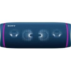 Sony SRS-XB43 Bluetooth Speaker  (Blue, Stereo Channel)