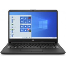 HP 14s Core i3 10th Gen - (8 GB/256 GB SSD/Windows 10 Home) 14s-cf3074TU Thin and Light Laptop  (14 inch, Jet Black, 1.47 kg, With MS Office)