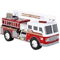 Tonka Mighty Motorized Fire Truck  (Red)