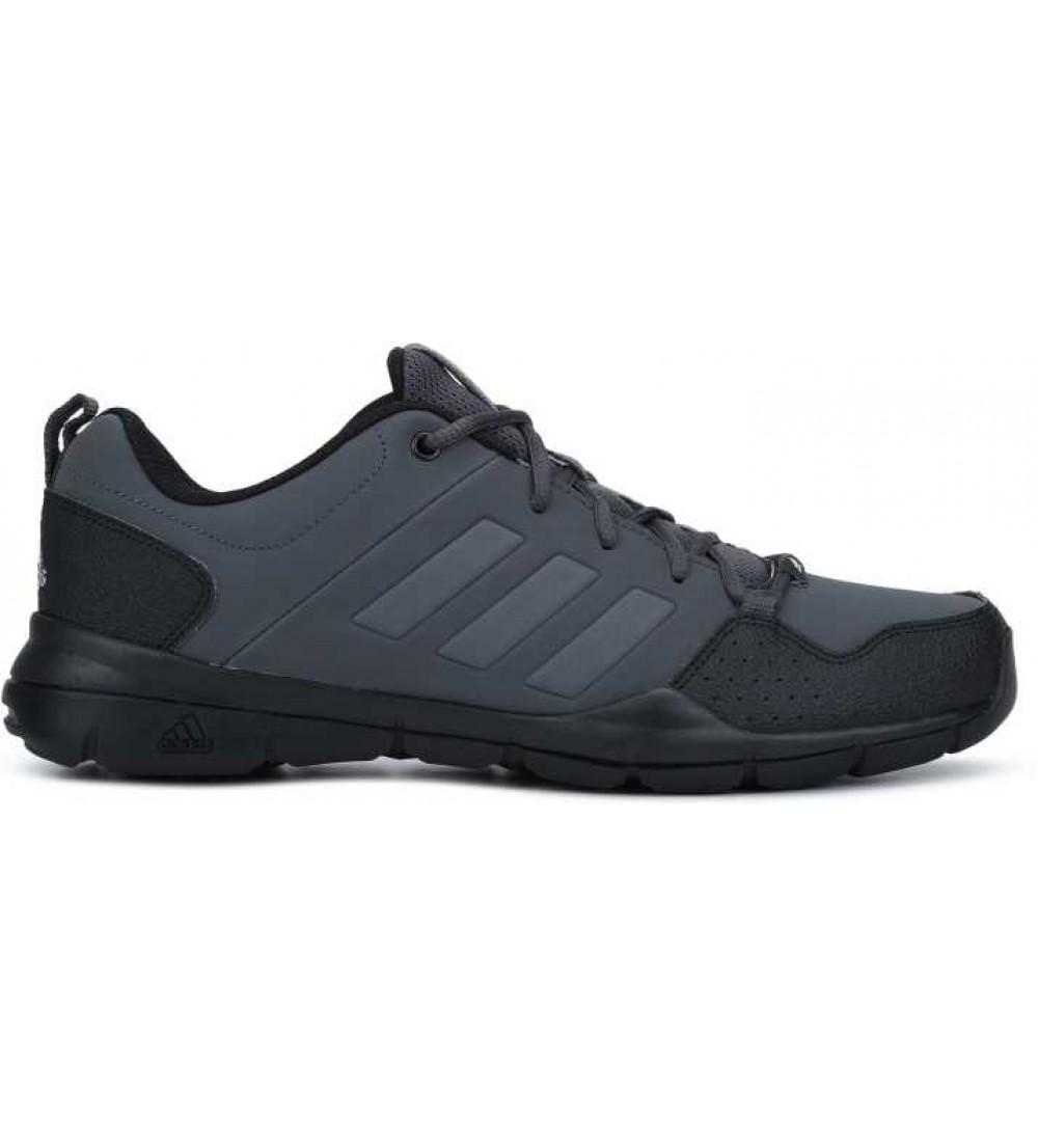 ADIDAS  ARGO TREK SS 19 Tennis Shoes For Men  (Black, Grey)