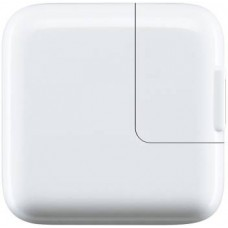 Apple MD836HN/A 12W USB Power Adapter  (White)