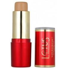 LOTUS HERBALS Naturalblend Swift Makeup Stick SPF15 Concealer, Natural Beige 720 Concealer  (Natural Beige - 720, 10 g)