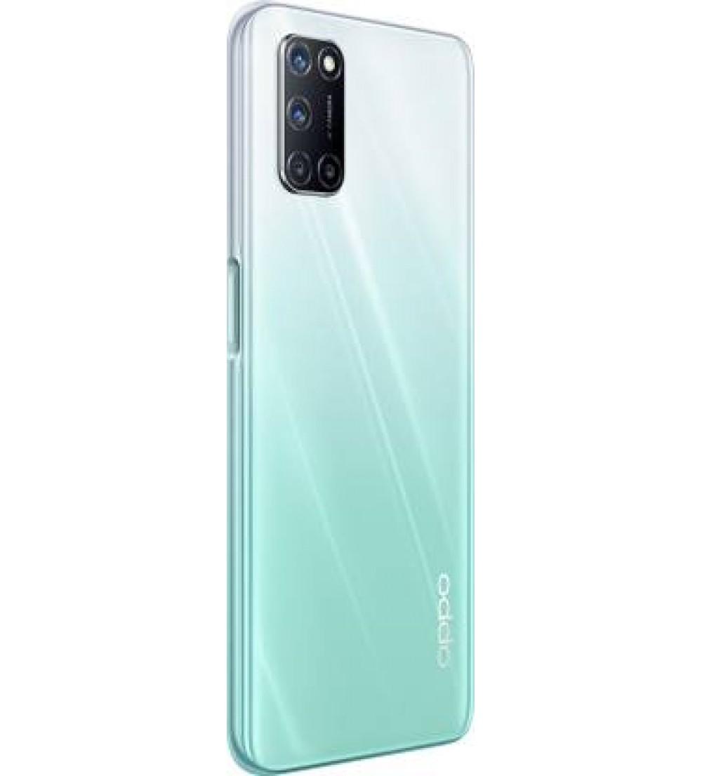OPPO A52 (Stream White, 128 GB) (8 GB RAM)
