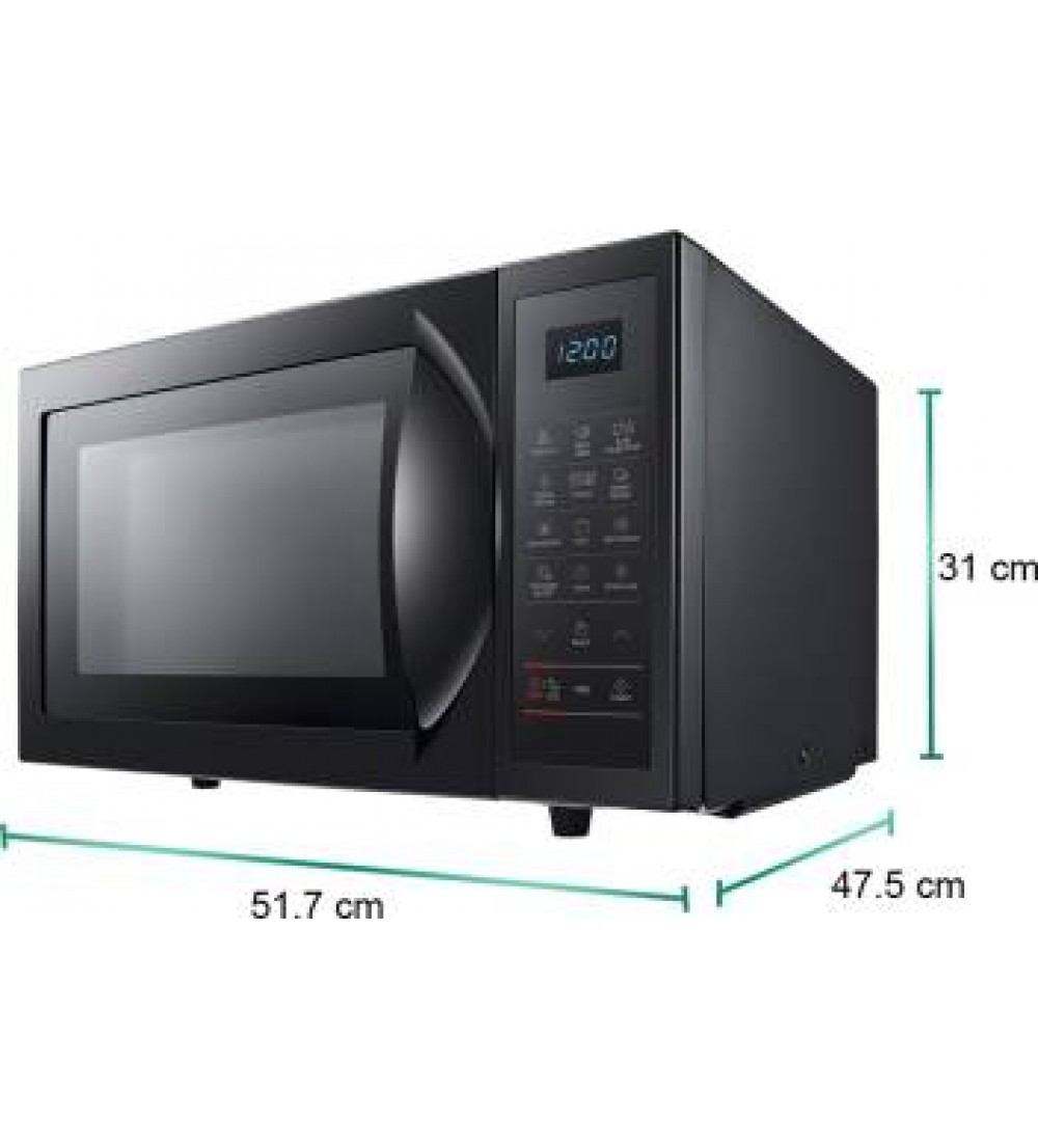 Samsung 28 L Slim Fry Convection Microwave Oven