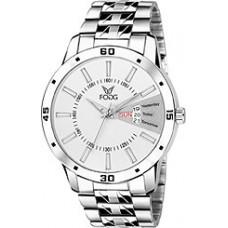 LimeStone LS2603 Silver Watch