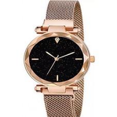 LimeStone LS2703 All Golden Ladies Watch