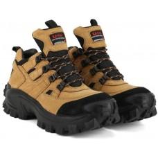 Woodland  Outdoor Shoe For Men  (Brown)