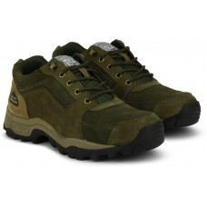 Woodland  Outdoors For Men  (Green)